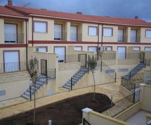 Residencia Sanjhes beige