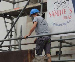 SAnjhes constructora