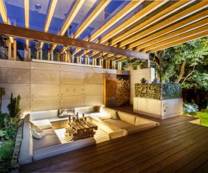 Sanjhes - Proyectos Decoración Exterior