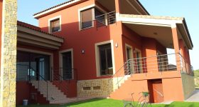 casa bonita Sanjhes