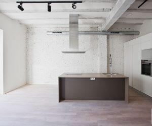 oficina moderna Sanjhes