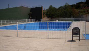 piscina construccion Sanjhes