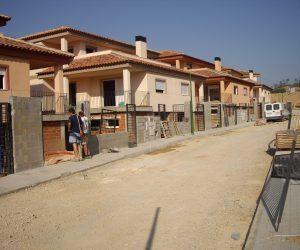 residencial reforma Sanjhes
